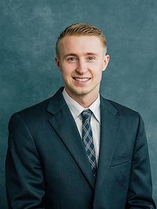 Garrett Mayo