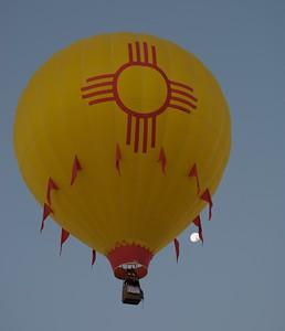 Alb International Balloon Fiesta