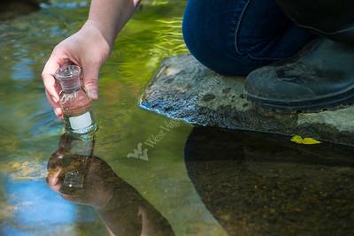 32215 Environmental Water Testing; Bethani Chambers Davis Magazine June 2016