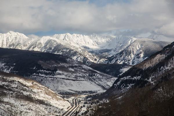 Textron Aviation-Vail ski trip