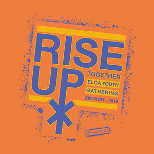 "2015 ""Rise Up Together"" Detroit, MI"