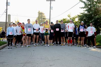 2009 Route 66 10k Race