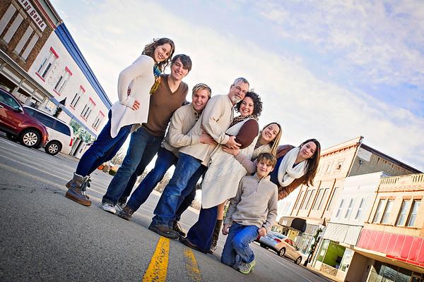 The Hafer Family