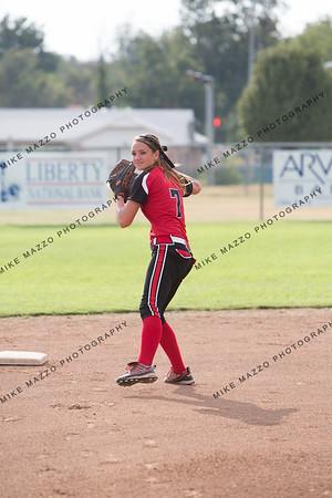 LHS vs Grant Softball