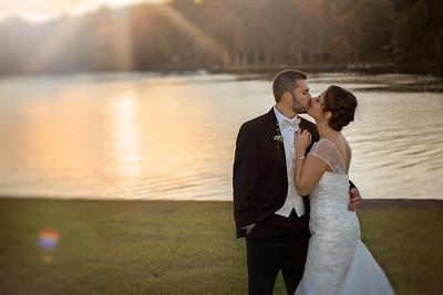 Chelsea and Matt Wedding