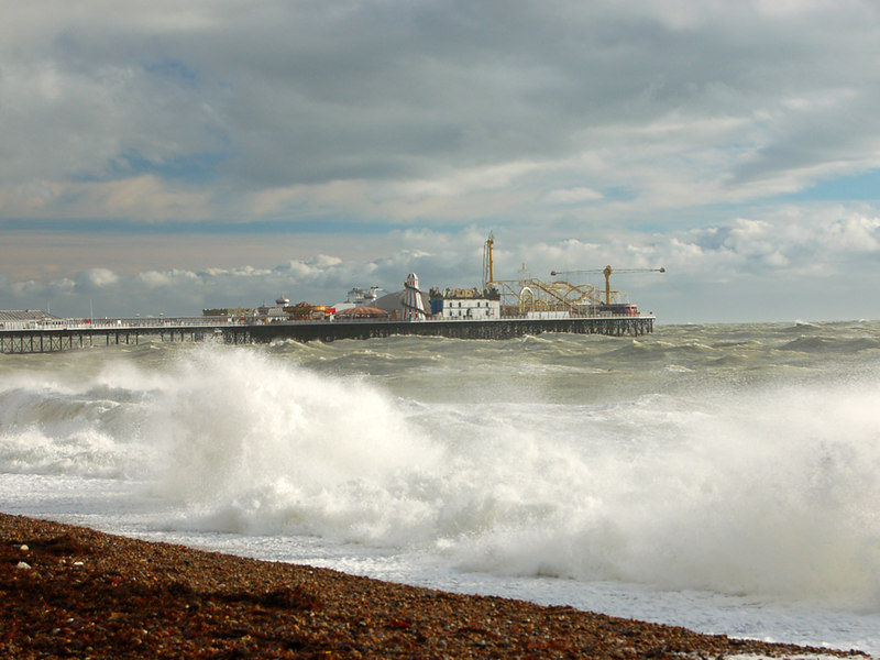 Brighton: England's Playground