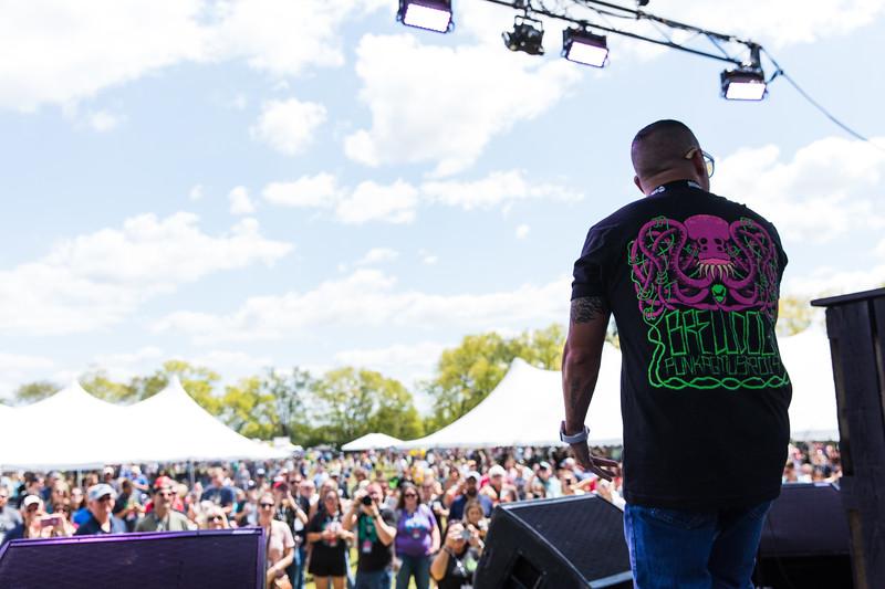 Punk AGM USA 2019