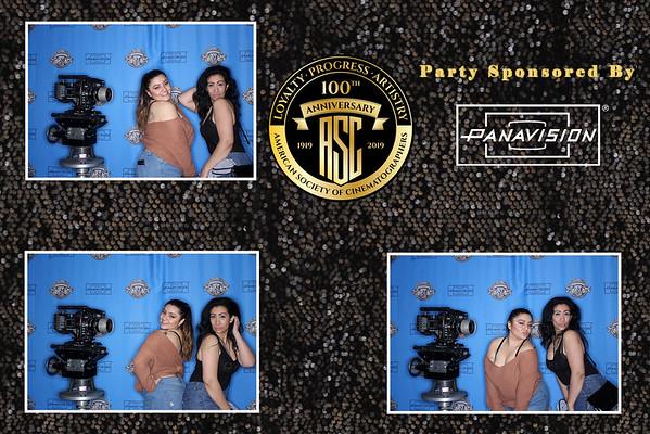 ASC 100th Anniversary