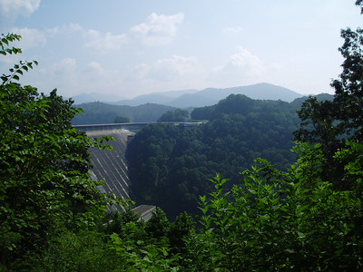 FRC Smokey Mountains 8-05