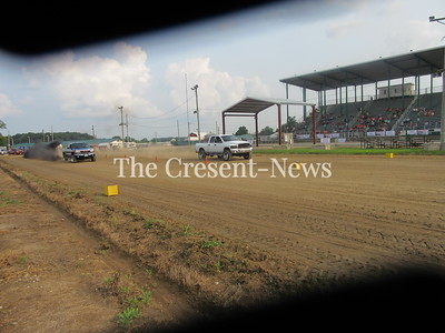 08-19-19 news Defiance County Fair drag races