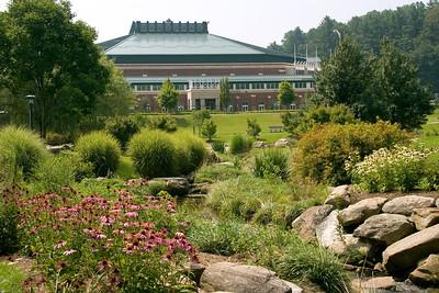 Appalachian State University - Boone, NC 08042007