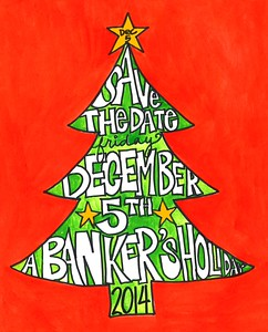 Banker's Holiday
