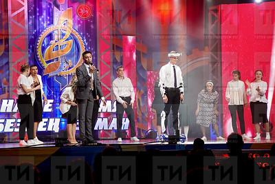16.11.2019 Гала-концерт VII ежегодного фестиваля Наше время - Безнең заман (Салават Камалетдинов)