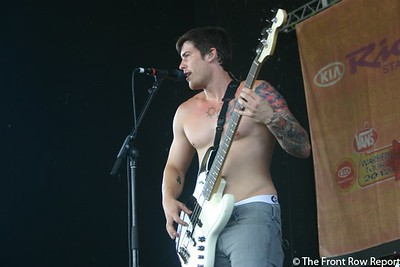 Vans Warped Tour 2012