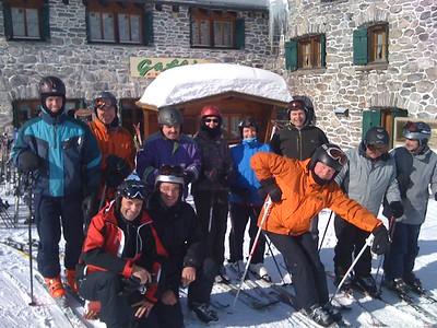 10.02.2012 - Skitag Männer & Frauen