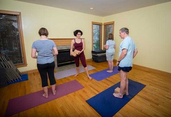 Leanne Yoga Studio