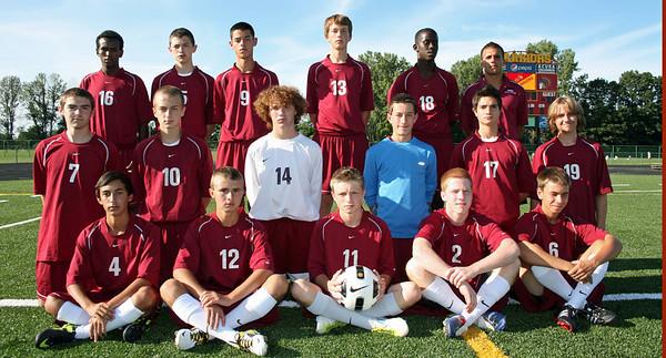 2011 Soccer Season