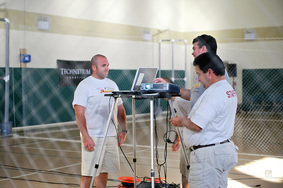 Brevard Corporate Dodgeball Tournament