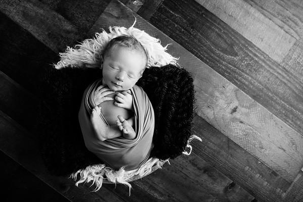 Braxton {Newborn}