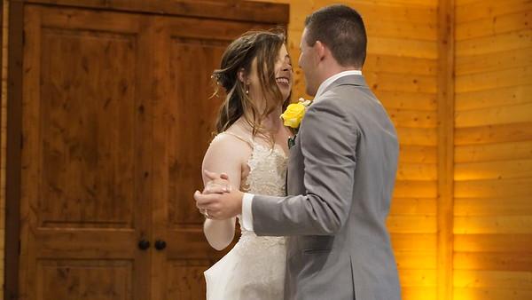 Jon & Whitney Get Married