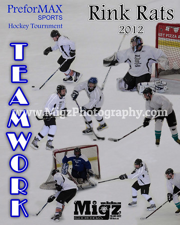 2013 Greater Buffalo Senior Hockey Invitational