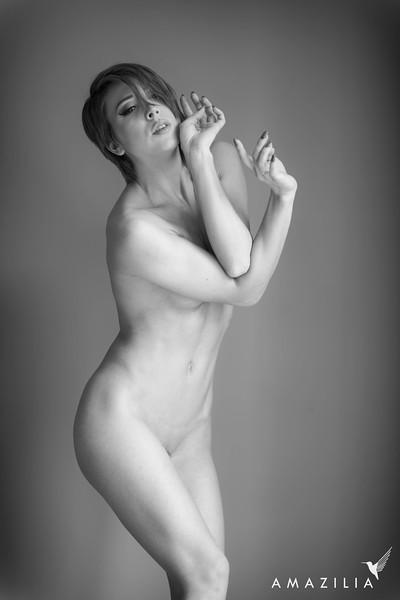 Koneko Fine Art Nude Set 1