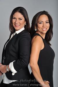 Lucy & Ximena
