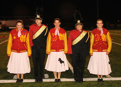 Awards: Finals Competition at Ryle