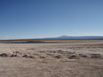 03 Desert near San Pedro de Atacama