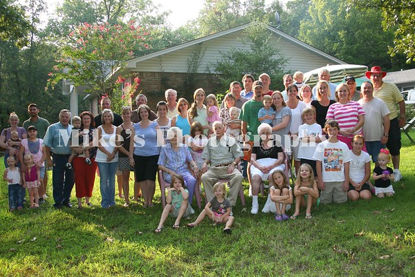 Franklin Family Reunion