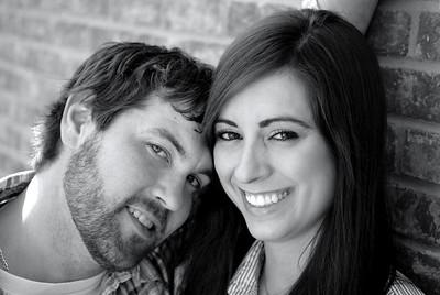 Rebecca & Jordan - Engagement
