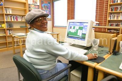 Hartford Foundation of Public Giving - Seniors - February 5, 2004