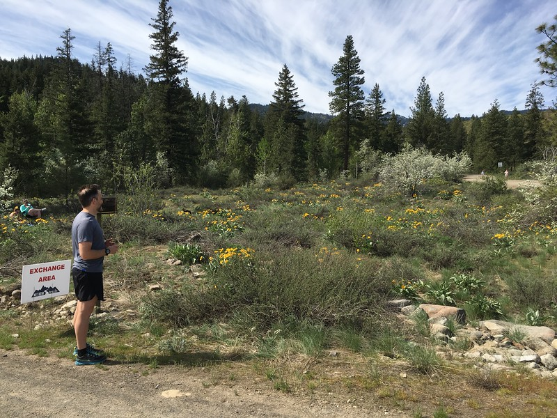 Sunflower Relay Marathon 2018