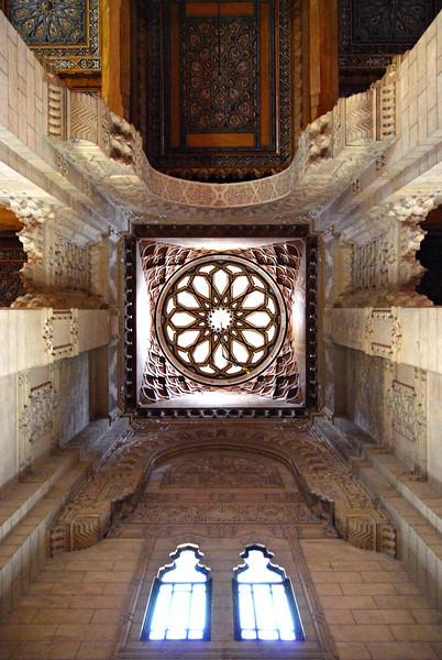 El-Mursi Abul-Abbas Mosque