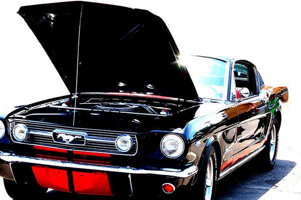 Acadiana Classic & Chrome Car Show