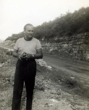 Ray Howell