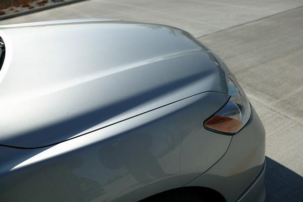 07 Toyota Camry