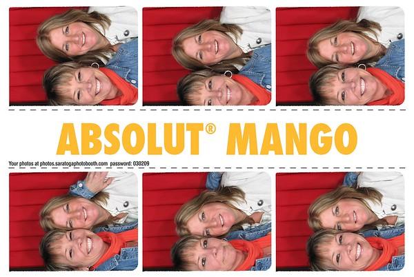 Absolut Mango - Poughkeepsie
