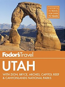 Fodors Travel Utah Guide