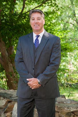 Kevin C Headshots