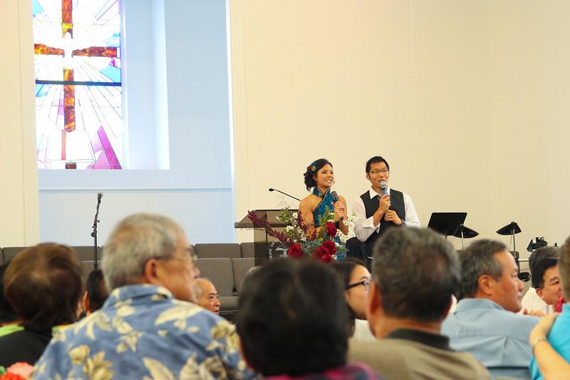 07/14/2012 - Congrats to Andrew & Debbie