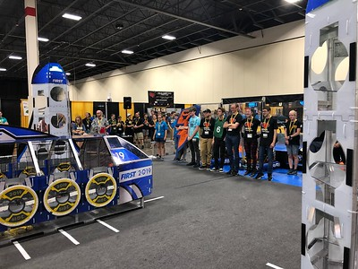 2019 - Advanced Manufacturing Expo