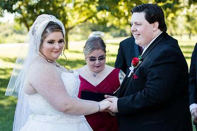 J&S Allen Wedding
