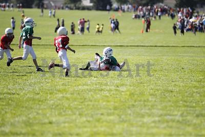 Bantam Football 2011