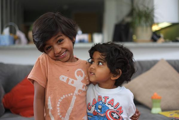 nephews 2012