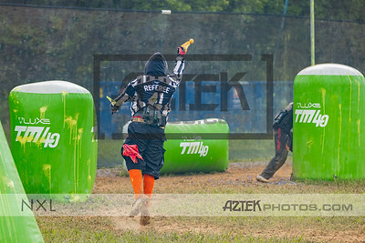 NXL Philly Saturday