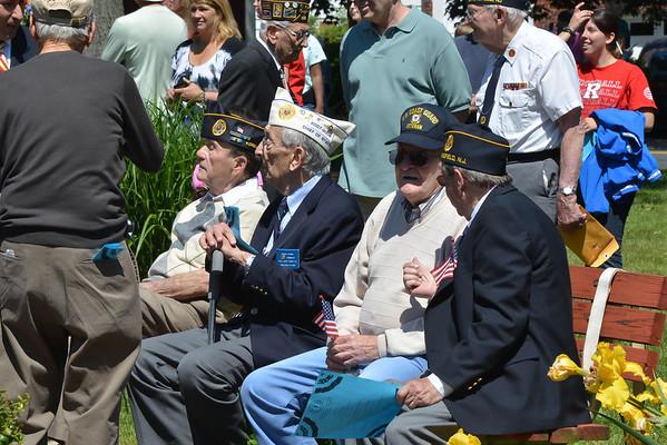 2013-05-27 Memorial Day Ceremony #9 of 9