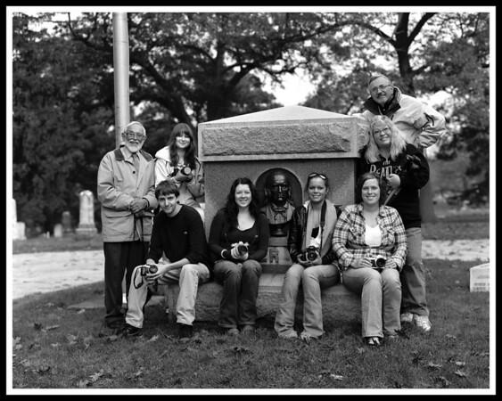 SVCC Photo Class Fall 2009