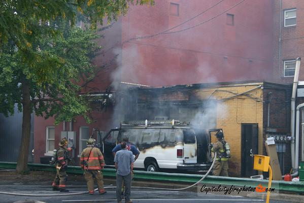 10/7/07 - Harrisburg - N. 2nd St