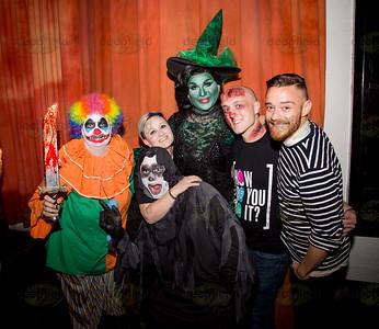 Bingay - Spooky Beresford Hotel 111018